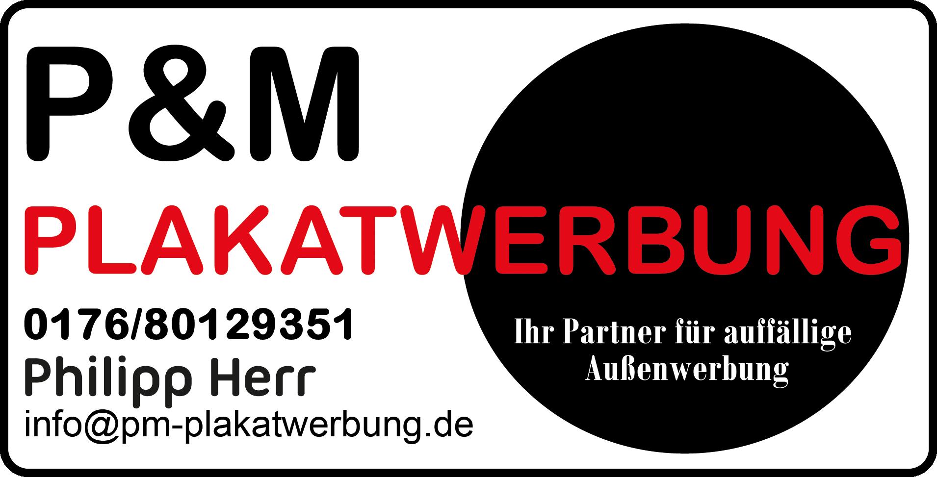 p m plakatwerbung au enwerbung plakatwerbung in offenburg und umgebung. Black Bedroom Furniture Sets. Home Design Ideas